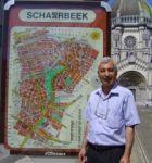 Mustafa Öztürk est conseiller communal MR à Schaerbeek